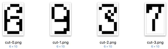 用Python识别验证码-机器在学习