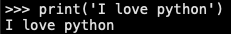 Python的print打印进度-机器在学习